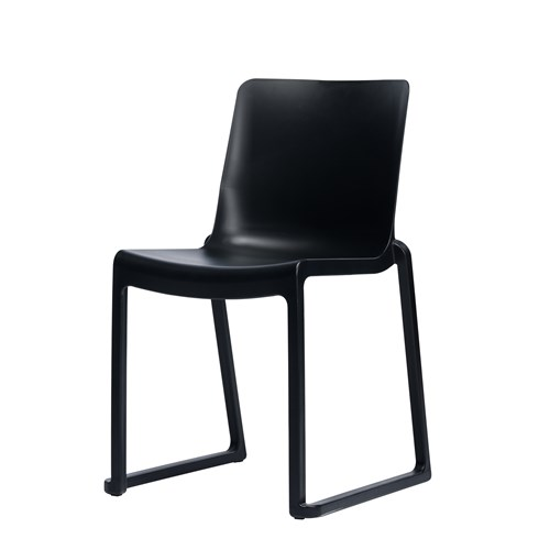 Kasar stoel zwart