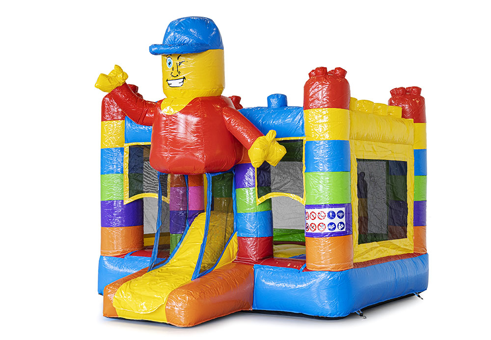 Mini bounce Superblocks