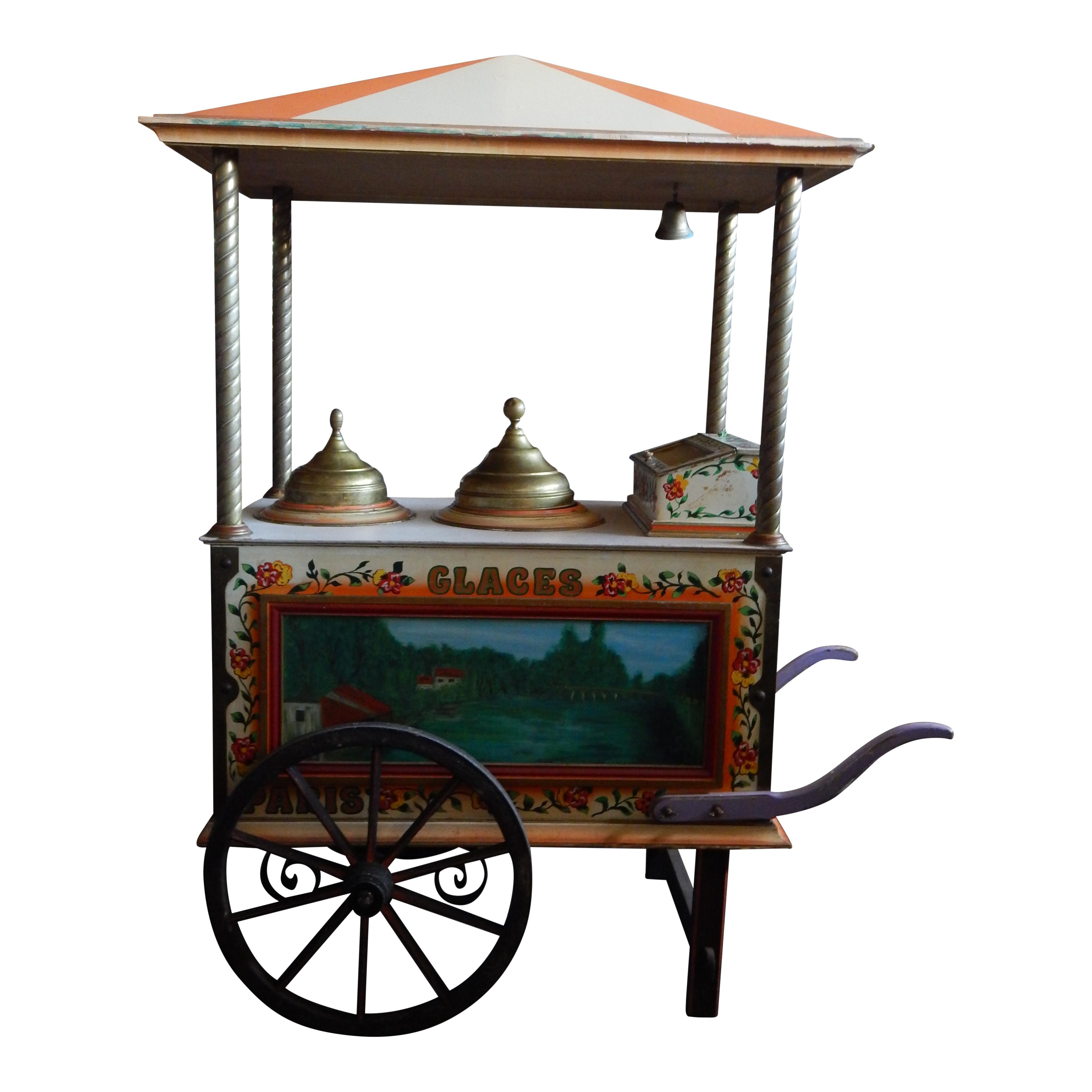 IJscowagen ( Deco)