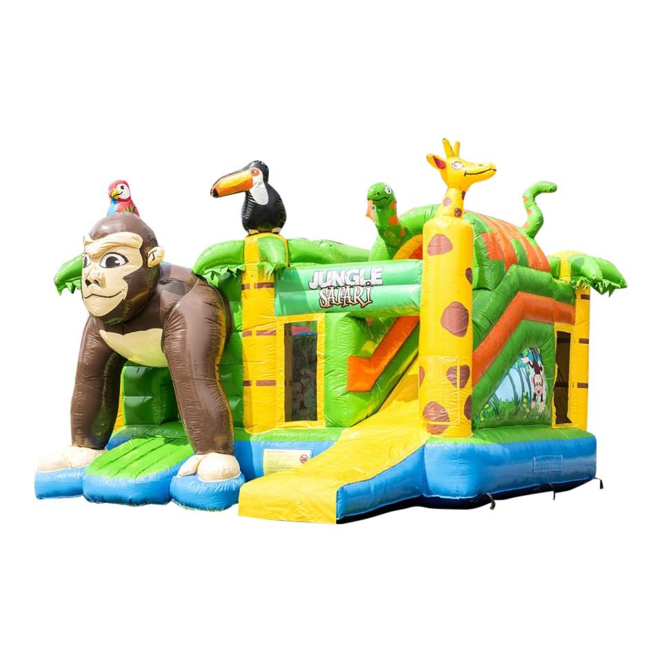 Multi play Safari