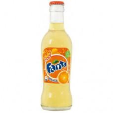 Fanta orange 24x20cl
