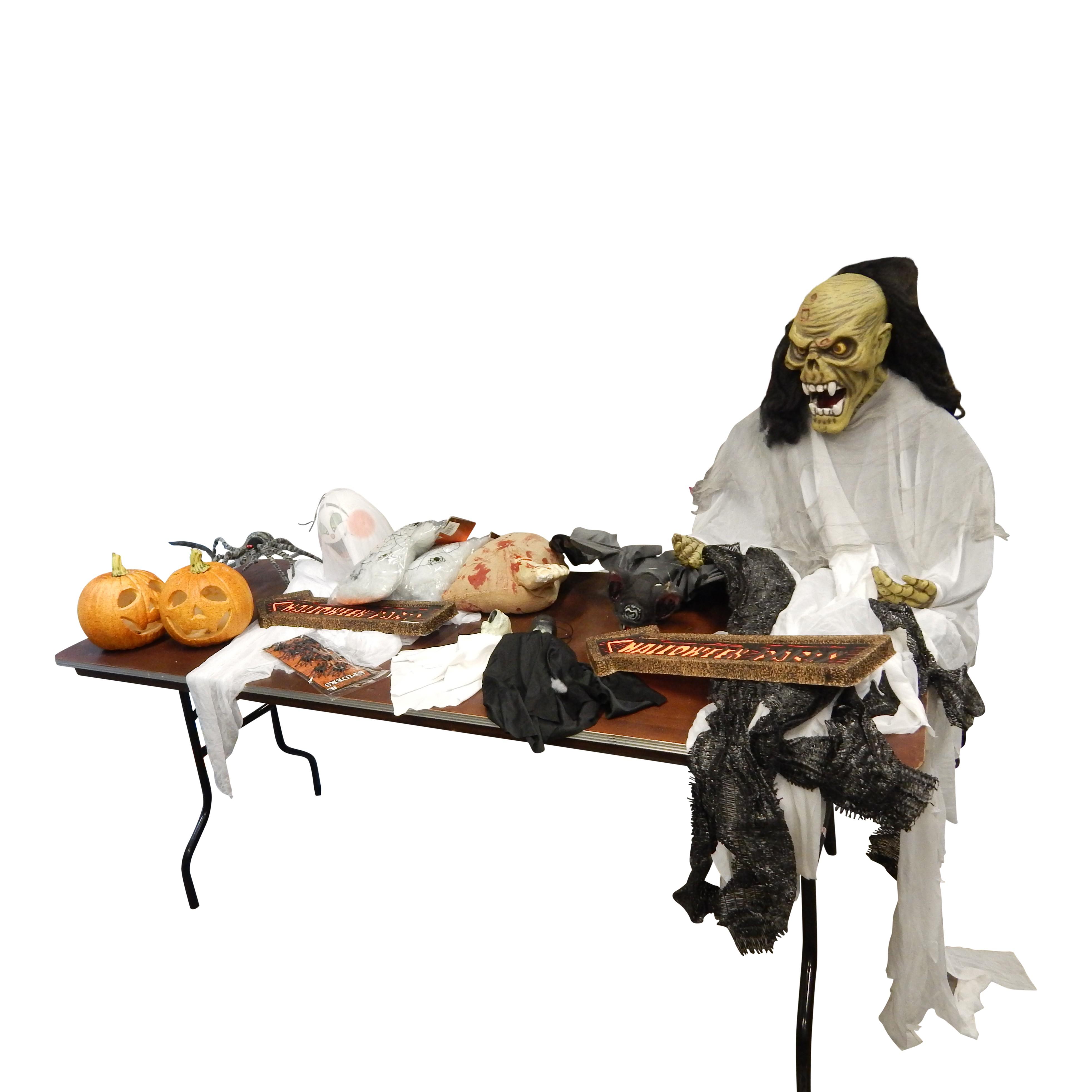 Halloween pakket 9