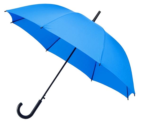 Paraplu licht blauw
