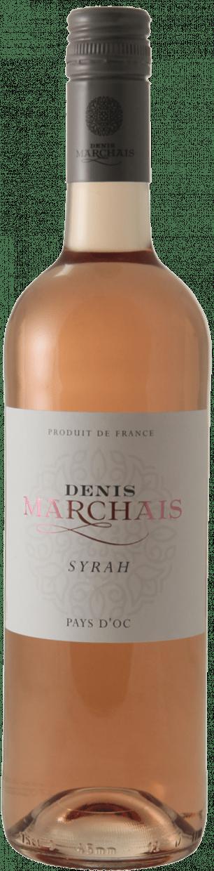 Denis Marchais Rosé 75cl