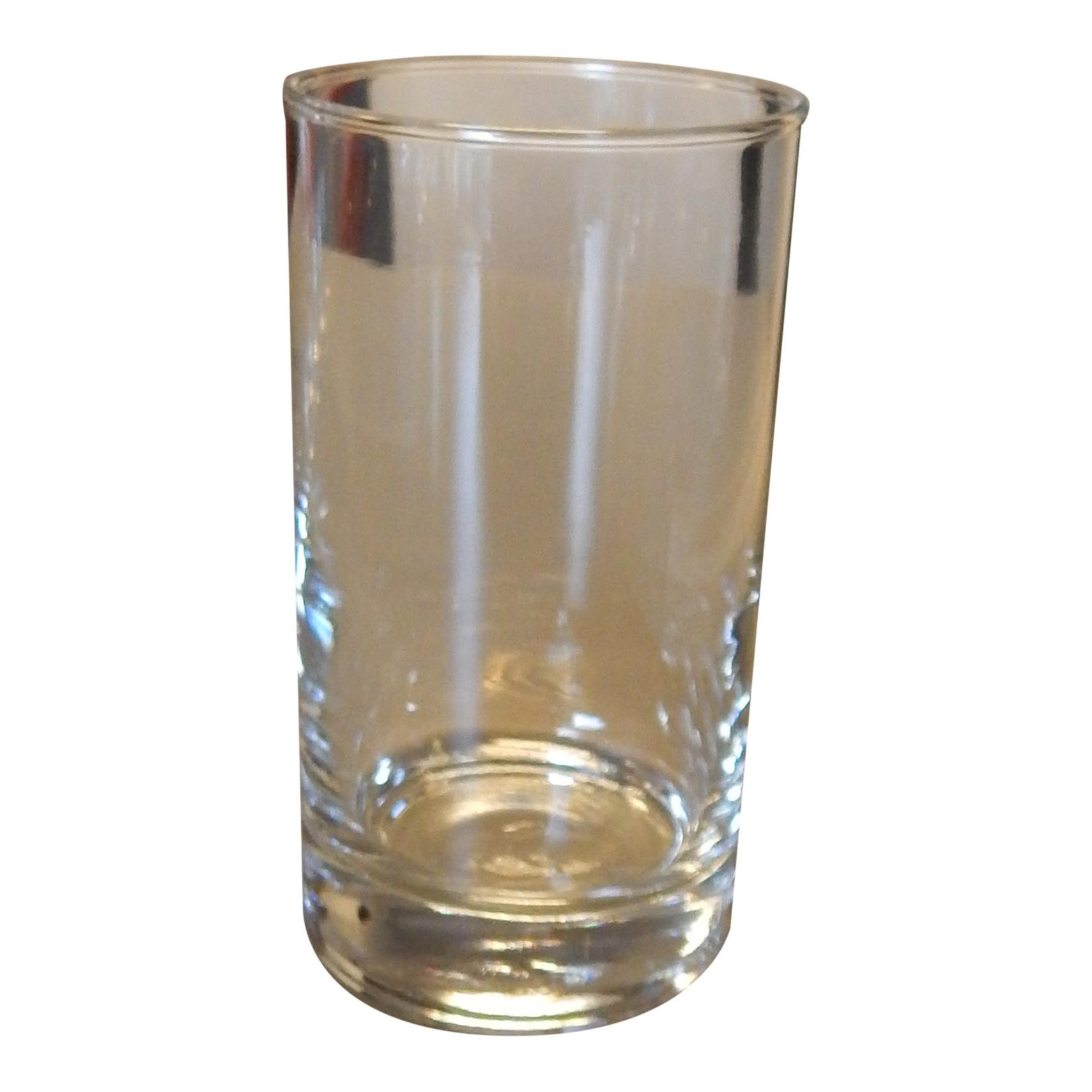 Waterglas / Spatjesglas