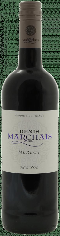 Denis Marchais Merlot 75cl