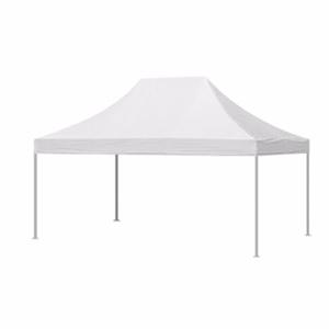 Party tent 6x4m