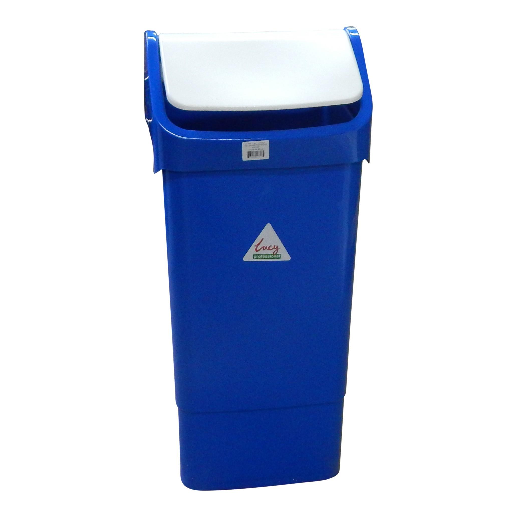 Afvalbak 50 liter