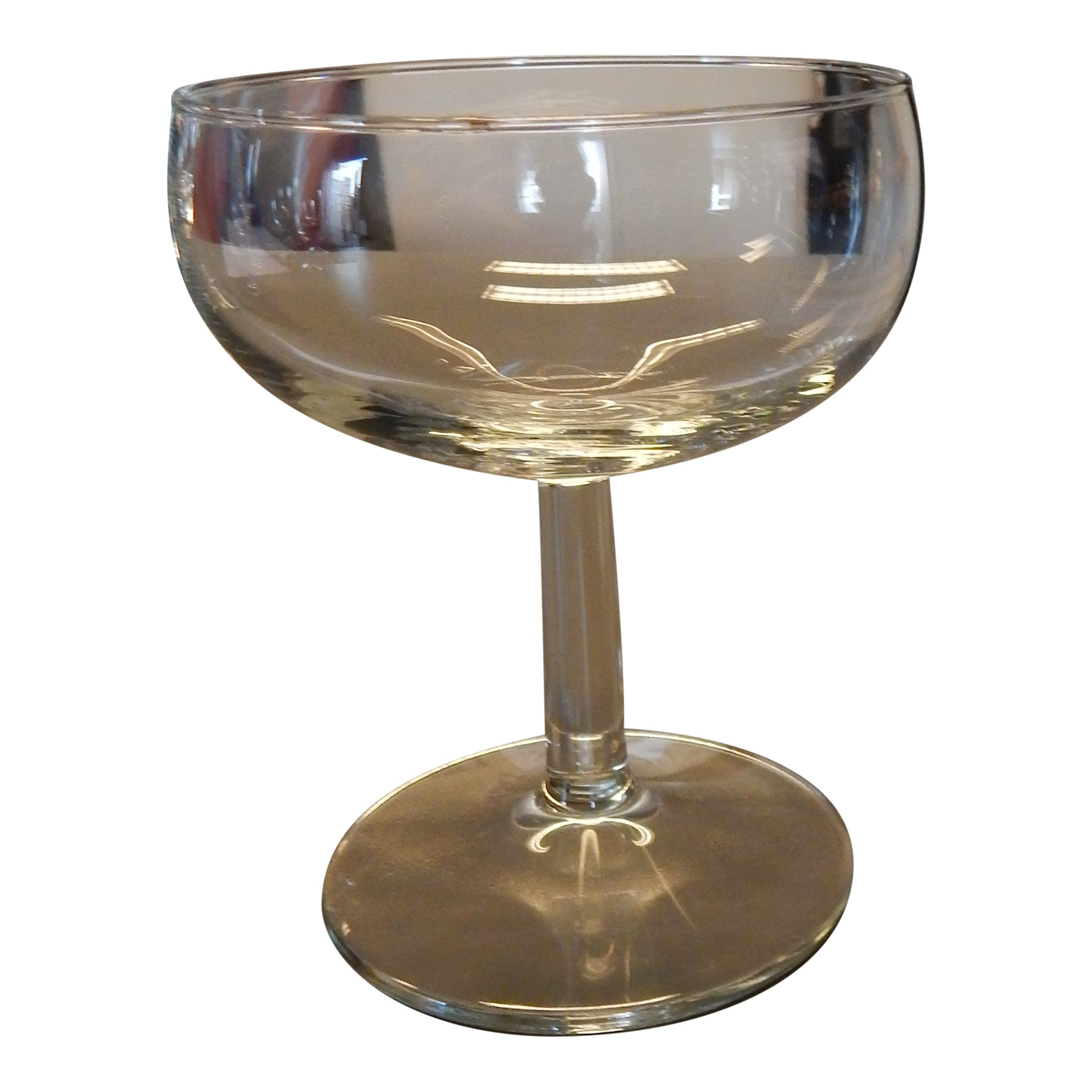 Champagne coupe Gilde