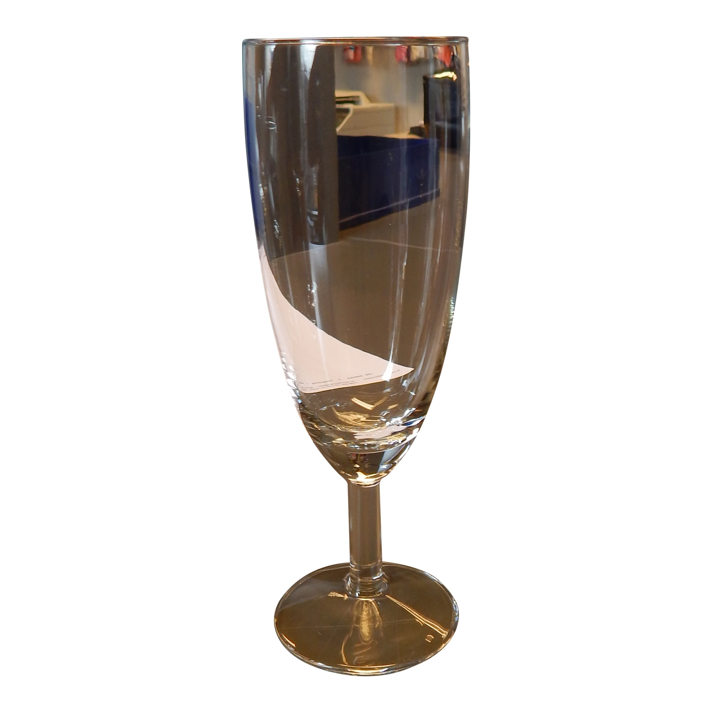 Champagneflute Gilde